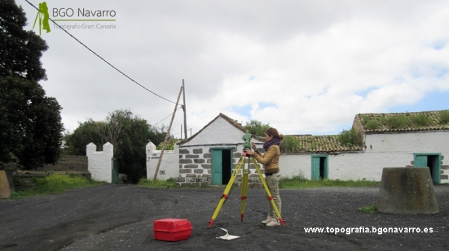 topografo-gran-canaria-lagares-ingeniero-topografico-levantamiento
