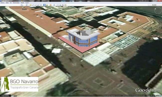 importar-google-earth-modelado-3d-autocad-topografo-topografia-levantemiento-topografico-altimetrico-gran-canaria