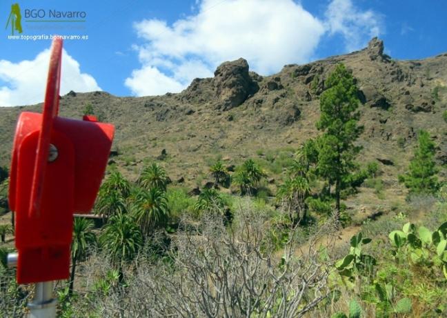 topografo-levantamiento-topografico-presa-soria-gran-canaria-georreferenciacion-gml